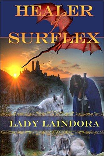 Healer Surflex by Sue Raymond