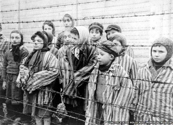 Frank - Auschwitz